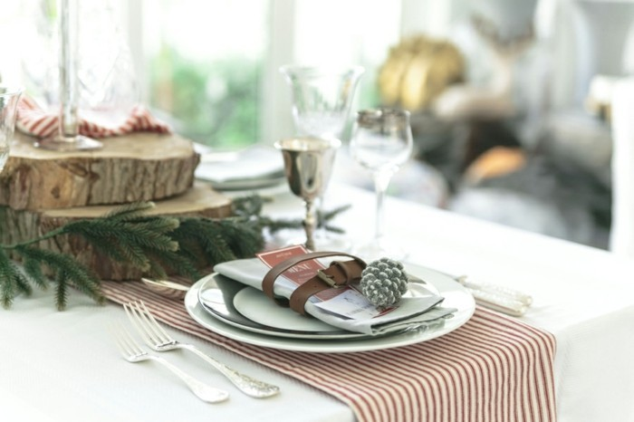 40 Stilvolle Vorschl Ge Zum Tisch Eindecken