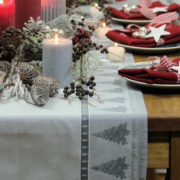 Tischdecke-Deko-Tischdecke-X-mas-Story-von-sander-und-Tischdeko
