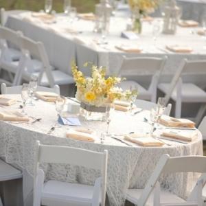 Tischdecke häkeln – erholsames und praktisches Hobby