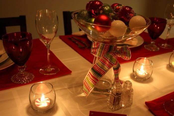 Tischdeko-mit-Kerzen-zum-Silvester