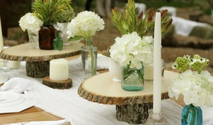 Tischdeko-selber-basteln-aus-Holz