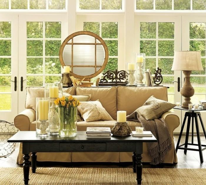 ber 60 vorschl ge wie sie das zimmer mit vasen. Black Bedroom Furniture Sets. Home Design Ideas