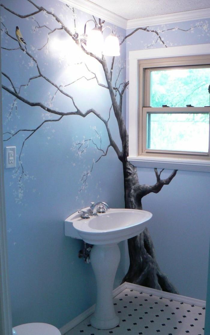 Wandtattoos Fürs Badezimmer wandtattoo badezimmer für gemütliches ambiente archzine