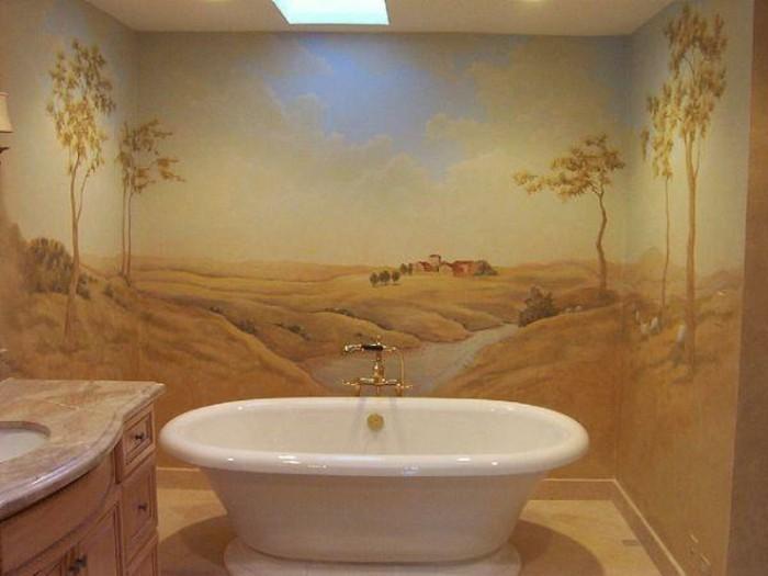 wandtattoo f r badezimmer fliesen. Black Bedroom Furniture Sets. Home Design Ideas