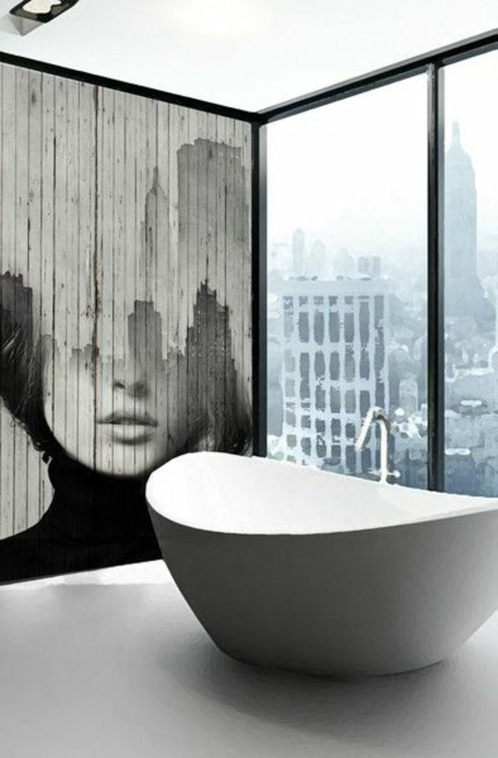 Wandtattoos Fürs Badezimmer wandtattoo badezimmer für gemütliches ambiente