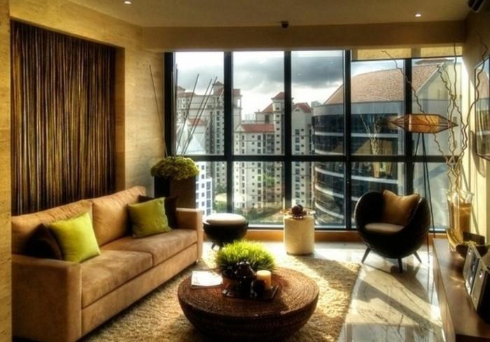 Wohnideen-für-kleine-Räume-auf-hoher-Etage