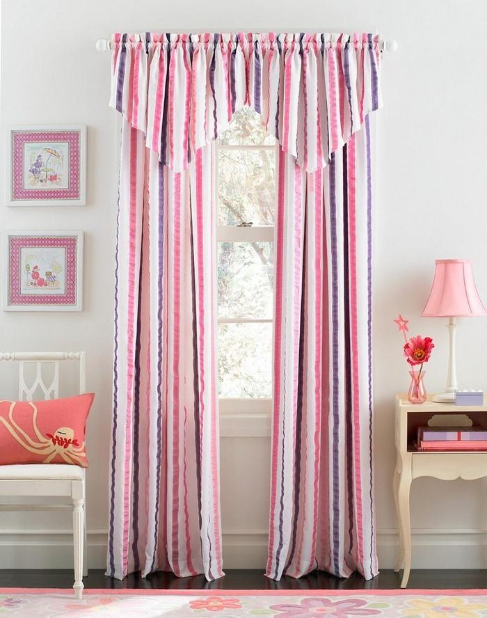 Wohnzimmer-Ideen-mit-Rosa-Ein-wunderschönes-Interieur