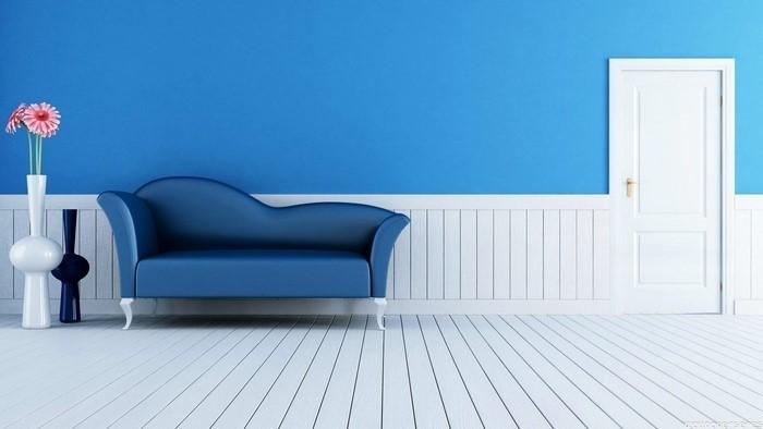 Wohnzimmer-farblich-gestalten-blau-Ein-tolles-Design