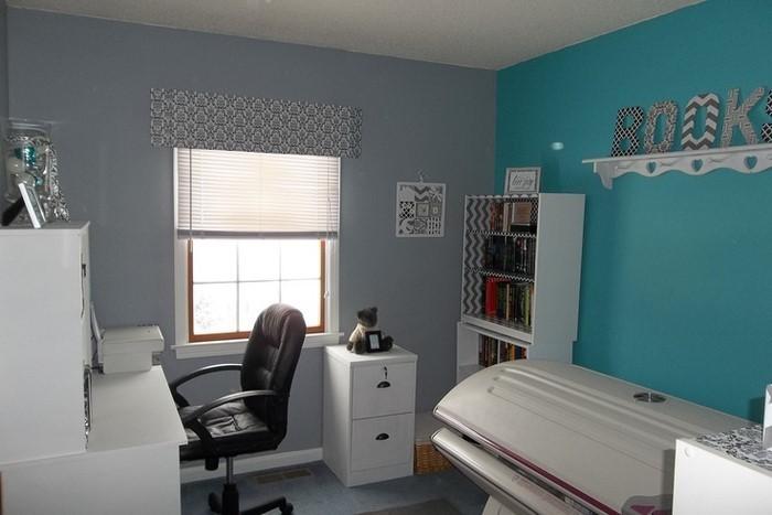 Wohnzimmer-farblich-gestalten-blau-Eine-verblüffende-Dekoration