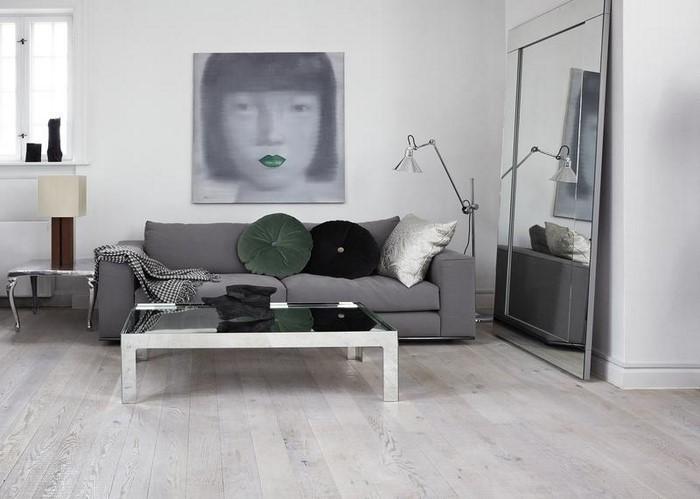 Wohnzimmer-grau-Ein-super-Design