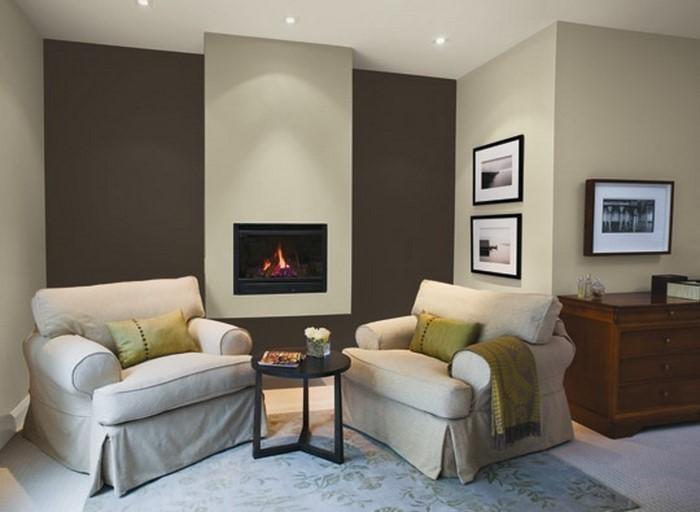 design : farbideen wohnzimmer grau ~ inspirierende bilder von ...