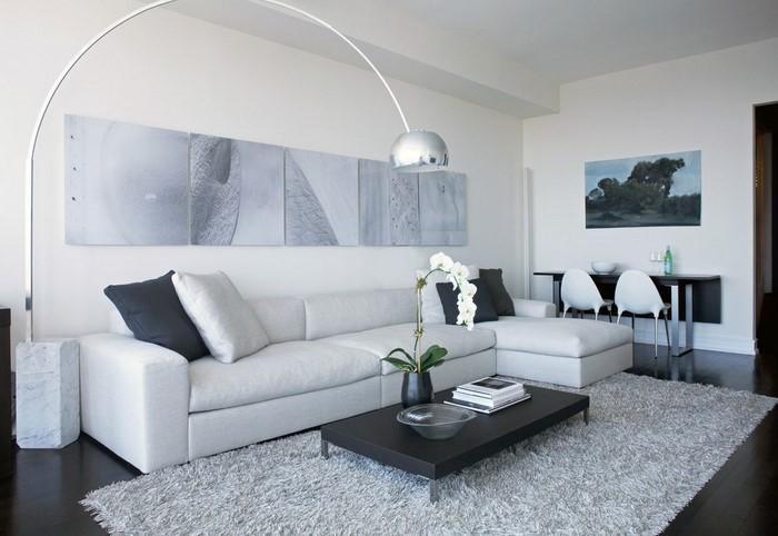 Wohnzimmer-grau-Eine-wunderschöne-Entscheidung