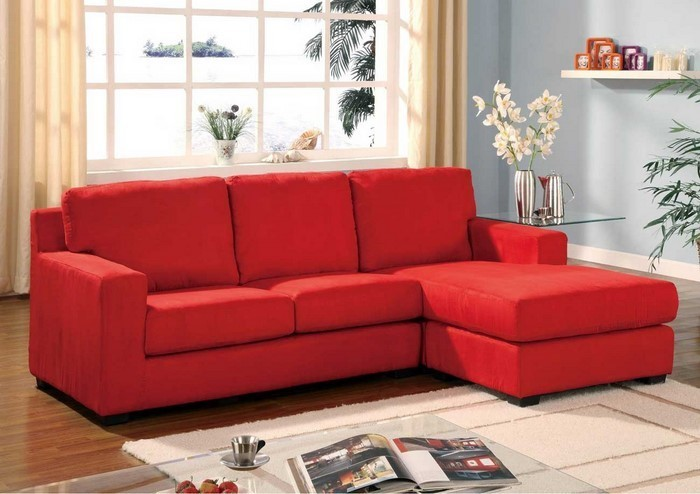das wohnzimmer rot gestalten 79 einmalige wohnideen. Black Bedroom Furniture Sets. Home Design Ideas