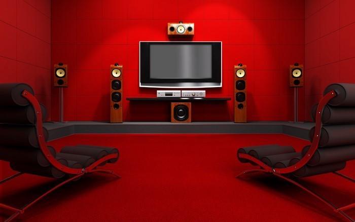 Wohnzimmer-rot-Eine-tolle-Atmosphäre