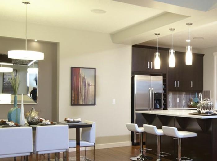 es werde licht das passende beleuchtungskonzept f r. Black Bedroom Furniture Sets. Home Design Ideas
