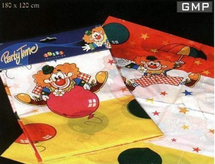 einmal-Tischdecke-Lustige-Clown-PE-120x180cm-von-festwelt