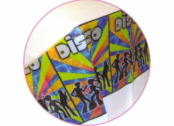 einmal-tischdecke-Disco-Tischdecke-von-firlefantastisch