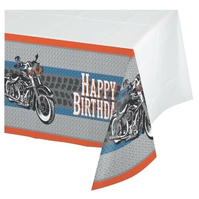 einmal-tischdecke-Motorrad-Tischdecke-von-firlefantastisch