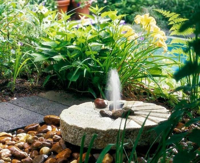 Gartenbrunnen Selber Machen