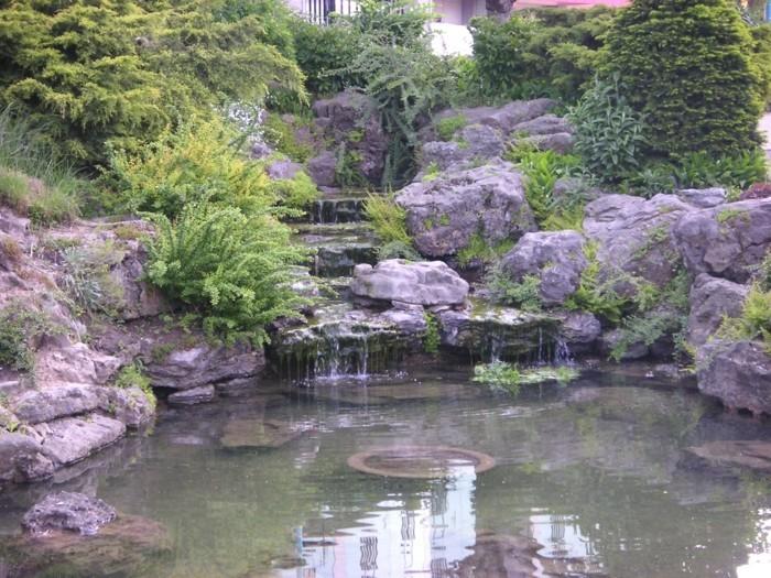 Garten Teiche 45 tolle ideen, wie sie einen gartenteich anlegen könnten - archzine