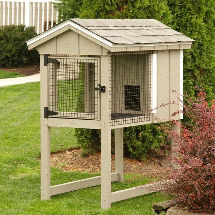 kaninchenstall selber bauen kaninchenstall selber t. Black Bedroom Furniture Sets. Home Design Ideas