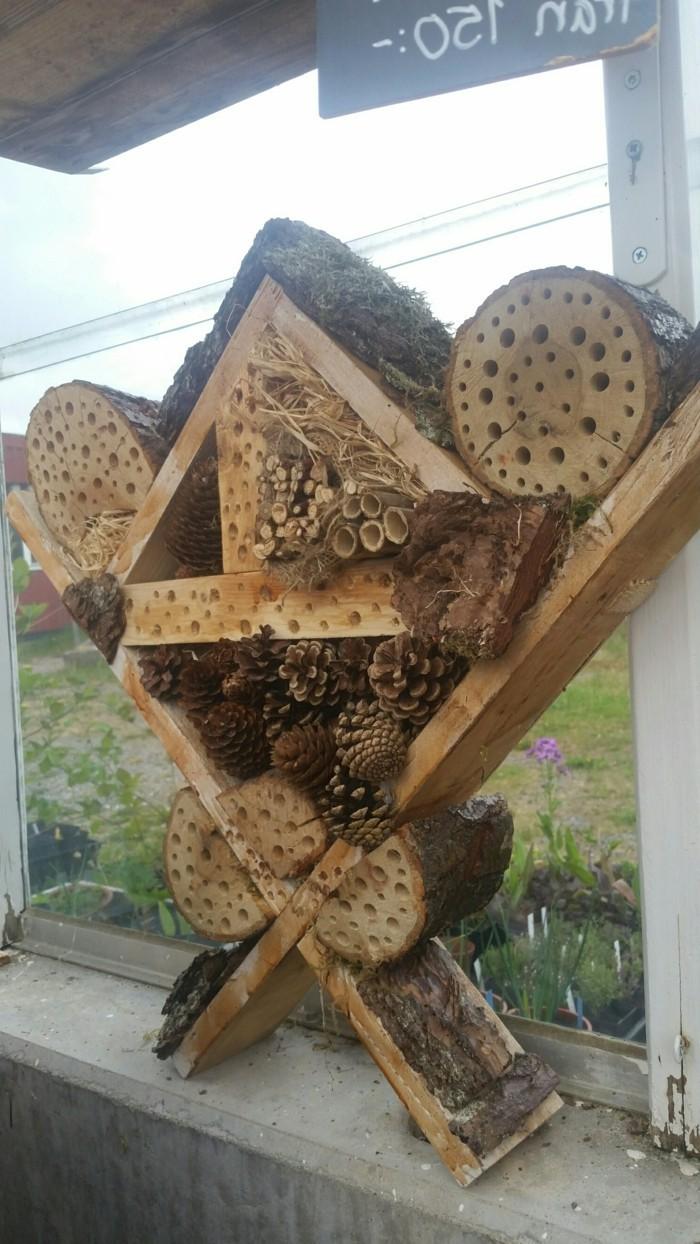 insektenhotel selber bauen - 69 ideen und bauanleitungen! - archzine