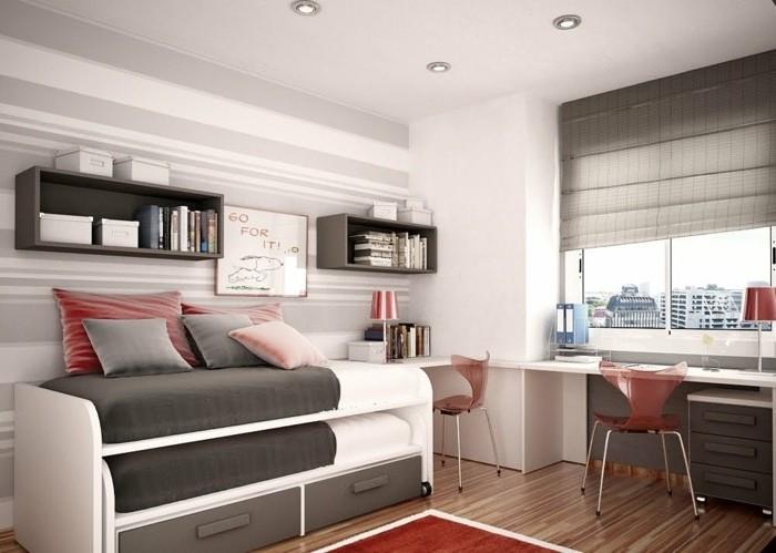kleine-Räume-einrichten-ein-Gästezimmer