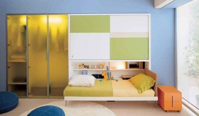 kleine-Räume-einrichten-ein-Kinderzimmer