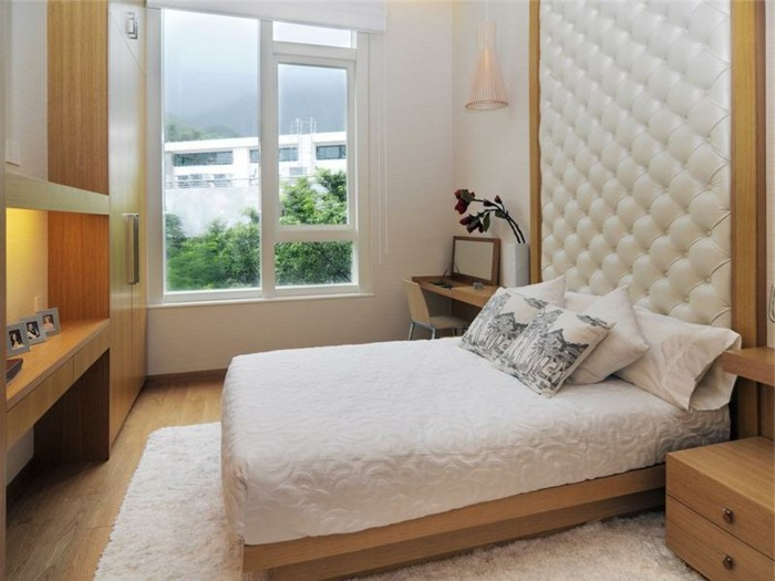 50 Ideen für kleines Zimmer einrichten und dekorieren