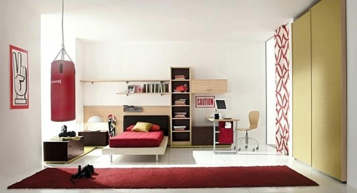 kleines-Zimmer-einrichten-für-viele-Tätigkeiten