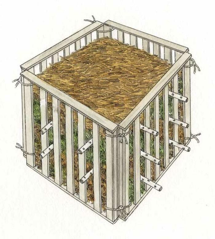 komposter-selber-bauen-aus-paletten-einen-schönen-komposter-selber-bauen