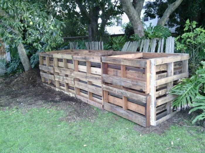 Gartenmobel Auflagen Test : Komposter selber bauen – Anleitung in einfachen Schritten