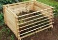 Komposter selber bauen – Anleitung in einfachen Schritten