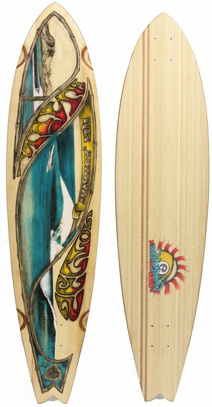 longboard-selber-bauen-ausgefallene-longboards