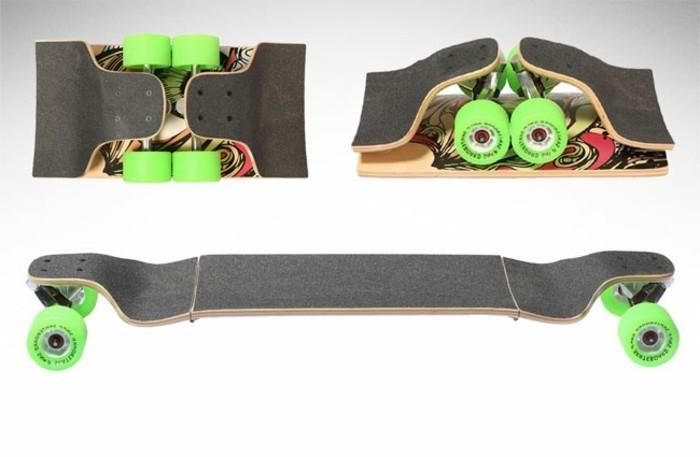longboard-selber-bauen-hier-sind-noch-tolle-grüne-longboard-rollen