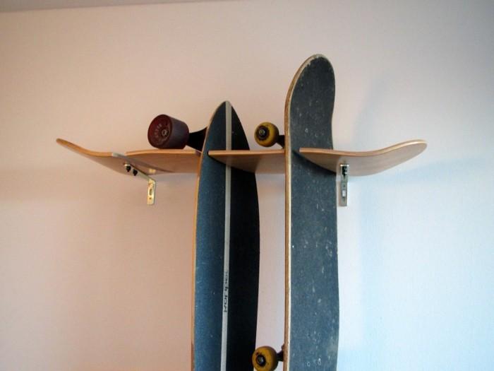 longboard-selber-bauen-wunderbare-idee-für-longboard-deck