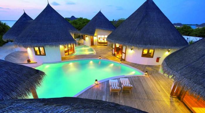 luxus-pool-ein-schöner-luxus-pool