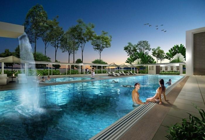 160 tolle bilder von luxus pool im garten for Suche pool fur den garten