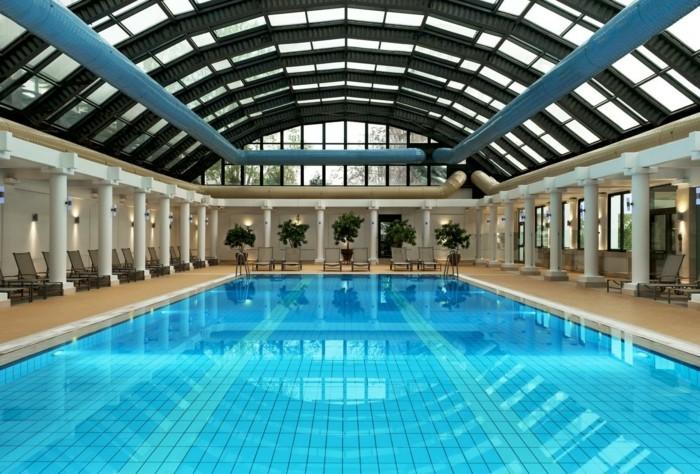 160 tolle bilder von luxus pool im garten. Black Bedroom Furniture Sets. Home Design Ideas