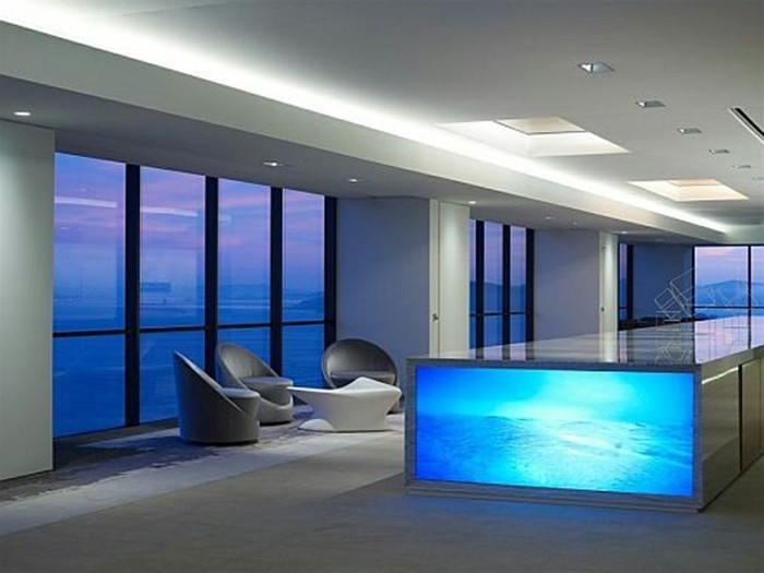 160 tolle Bilder von Luxus Pool im Garten - Archzine.net