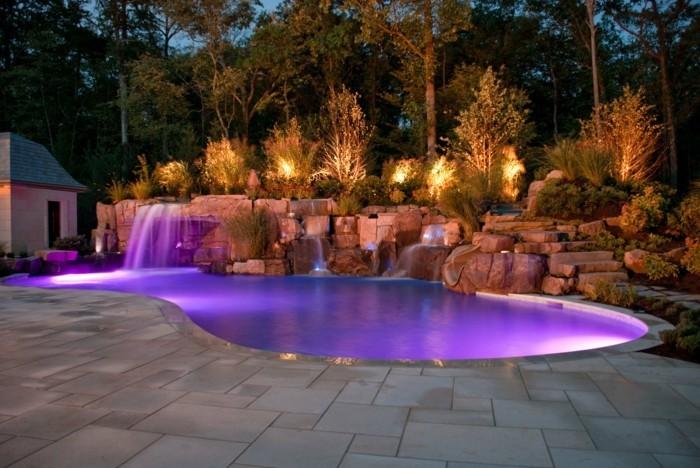 luxus-pool-gute-idee-für-einen-pool-für-garten
