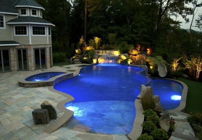 luxus-pool-noch-eine-der-ideen-für-einen-luxus-pool-im-garten