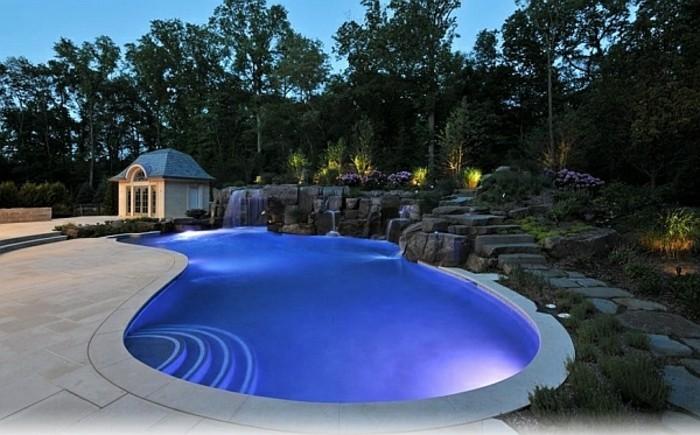 luxus-pool-noch-tolle-ideen-für-schöne-garten-pools