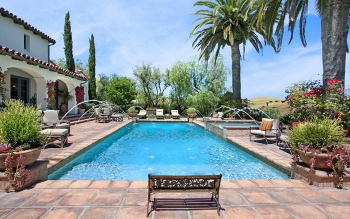 luxus-pool-pool-und-garten