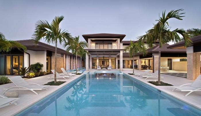 luxus-pool-schöner-pool-und-garten