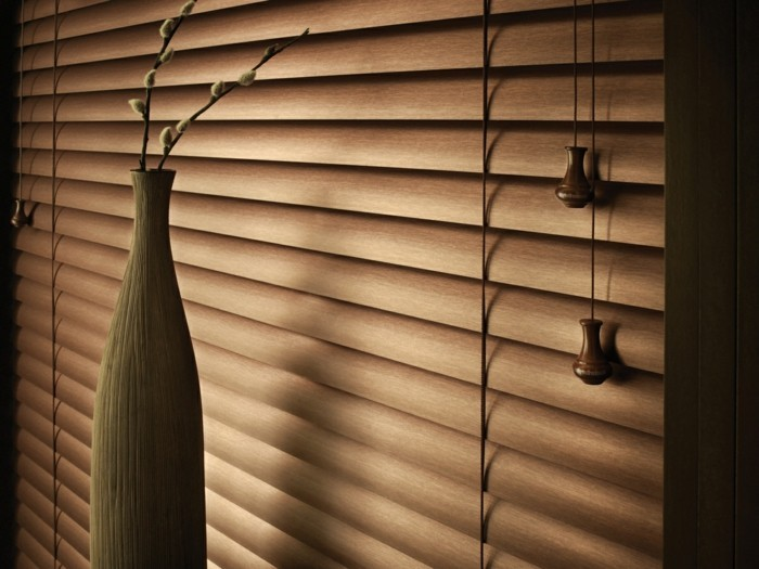 Which blinds are suitable for which apartment?