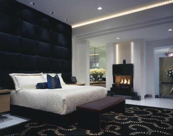 moderne-und-elegante-Schlafzimmerbeleuchtung