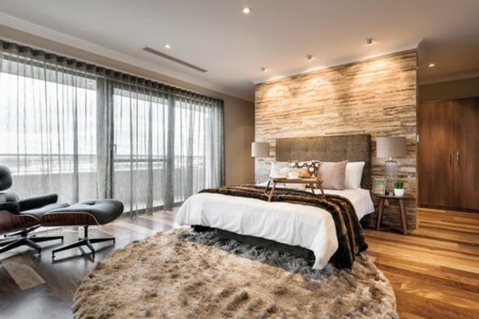 moderne-und-interessante-Schlafzimmerbeleuchtung