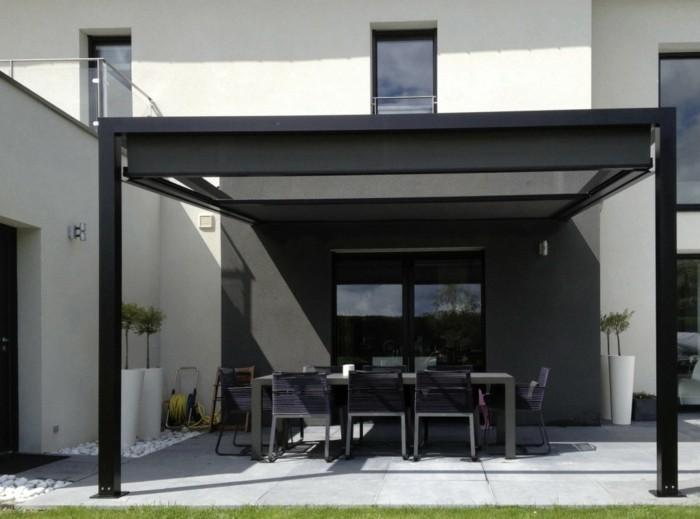 Wohndesign Ehrfurchtiges Gartenmobel Metall Modern Ebenfalls Gut Gartenmobel  Metall Modern Home Design Und Mobel Interieur ...