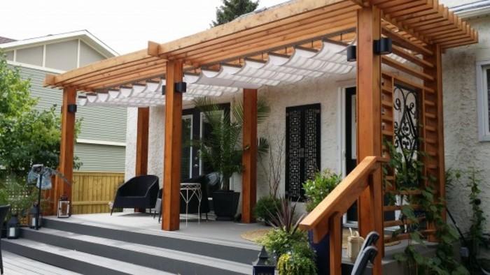 beschattung terrasse seilzug fuer beschattung selber machen einzigartig terrasse bauen with. Black Bedroom Furniture Sets. Home Design Ideas
